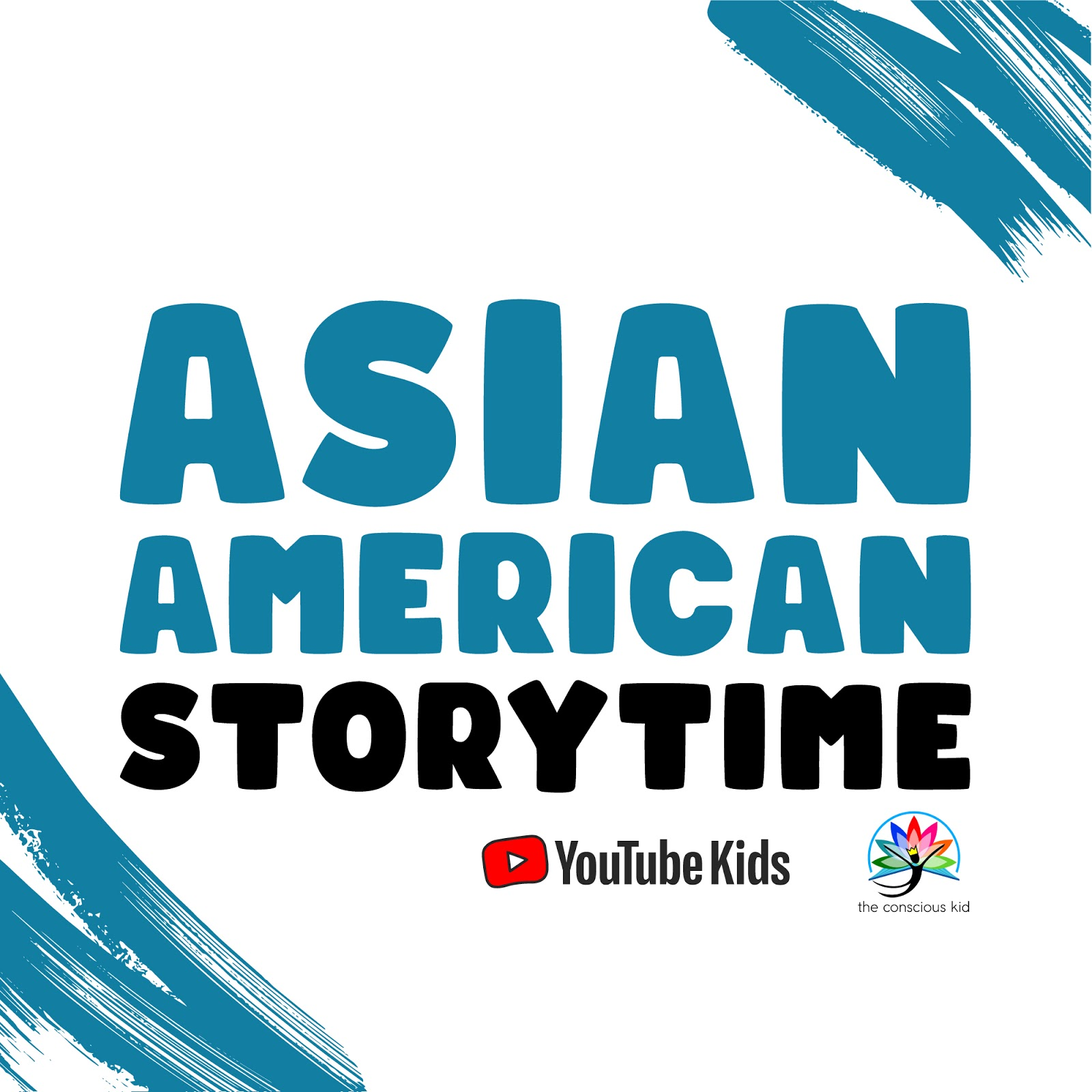 Asian American storytime