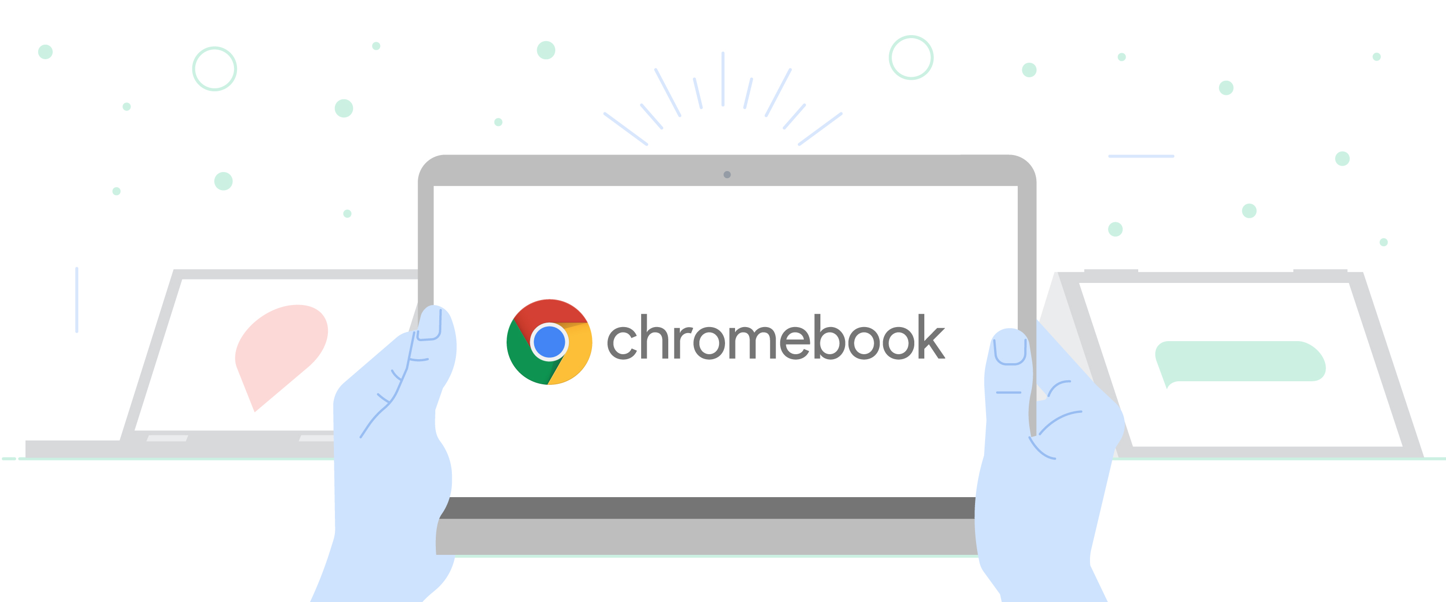 Chromebook Tablet Mode Becomes Simpler To Navigate