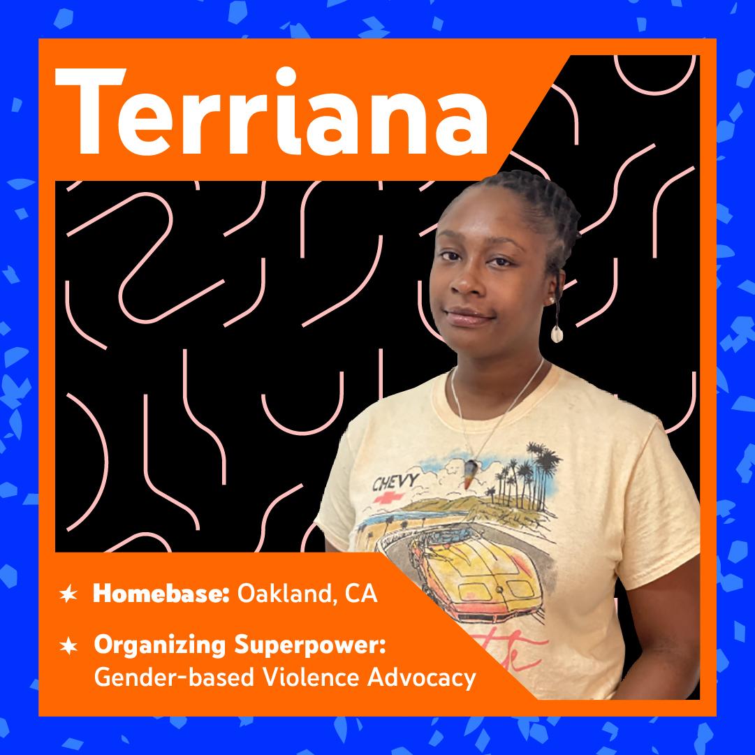 Terriana