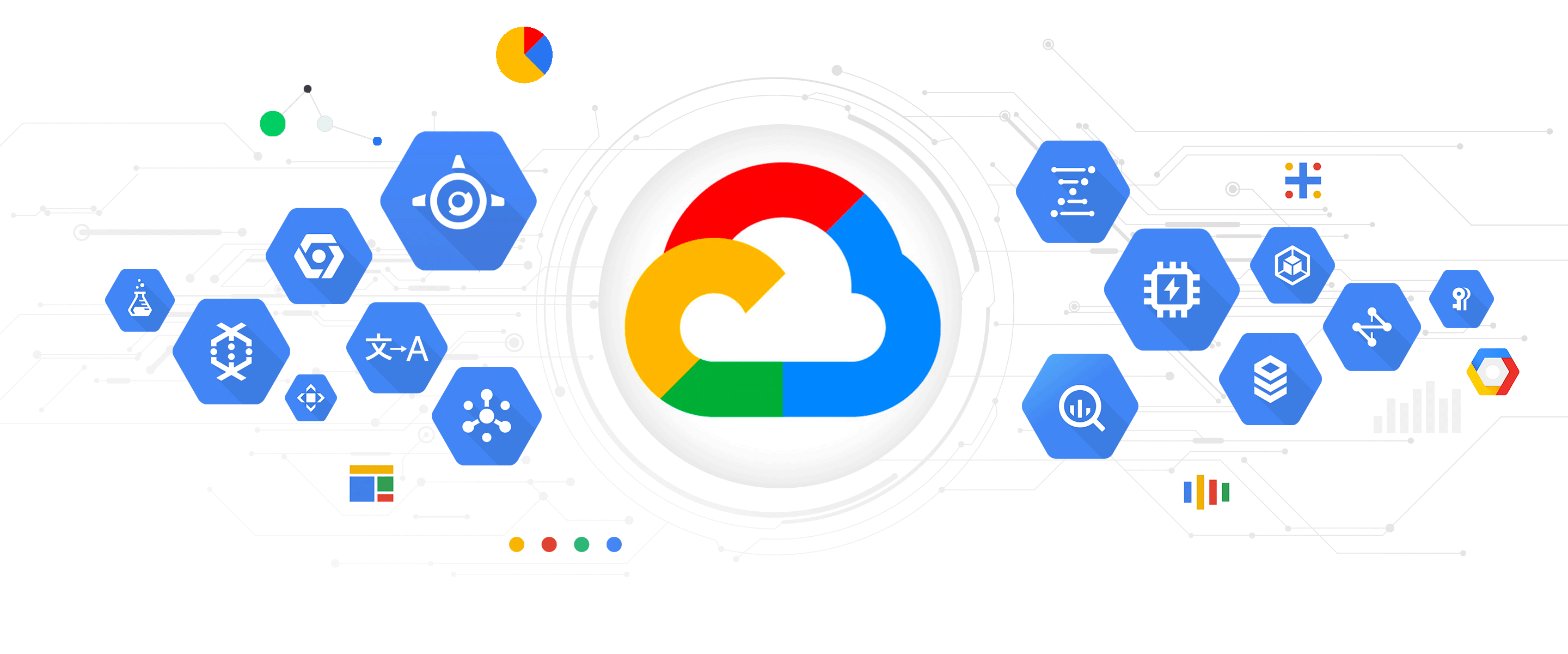 Introducing the Google Cloud blog: Our new home for cloud news, guides and  stories