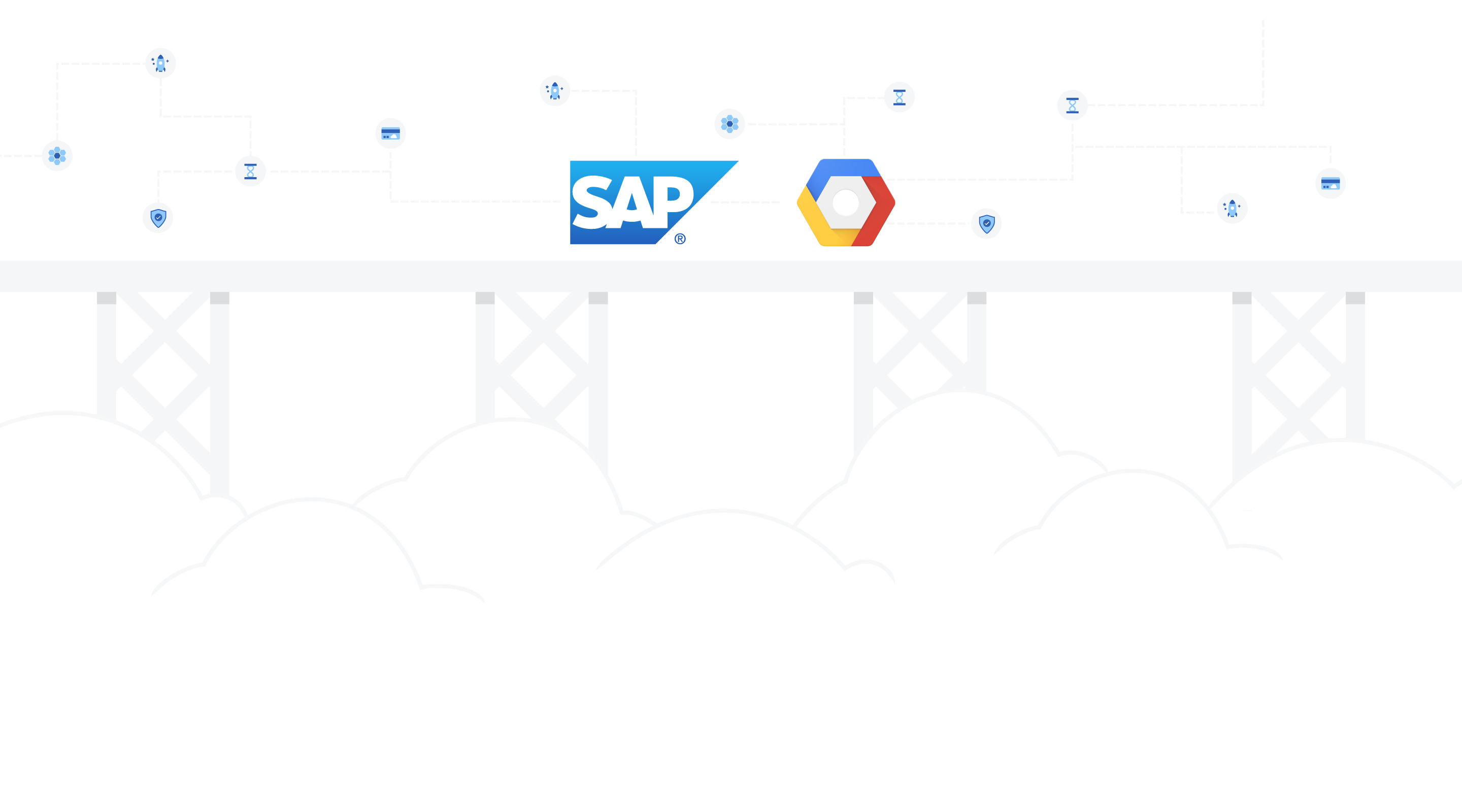 SAP on Google Cloud Platform—new certifications and more