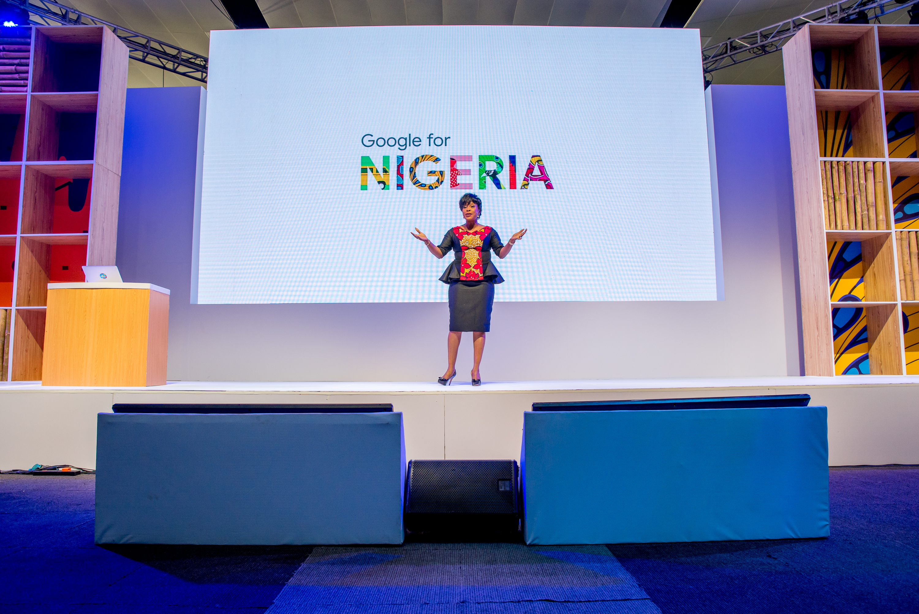 Google for Nigeria: making our products more helpful to more