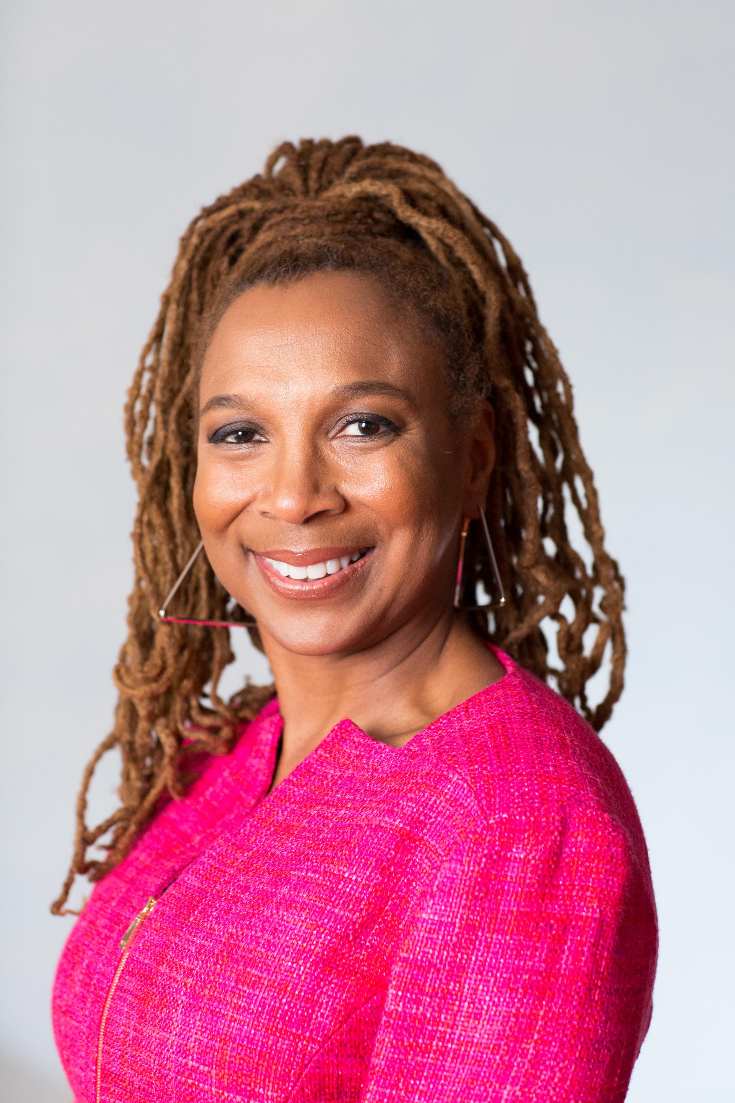 #SayHerName: A Q&A with Professor Kimberlé Crenshaw