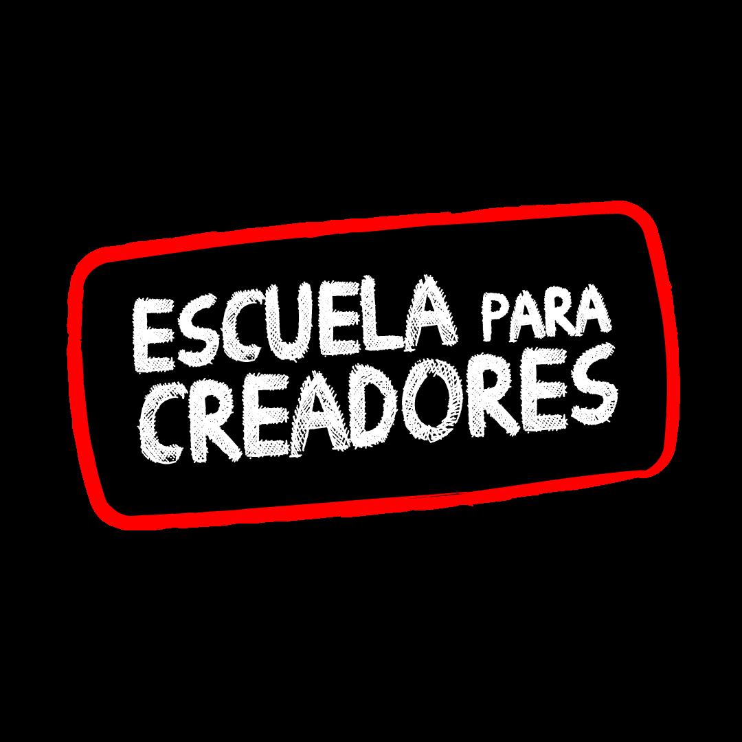 Llega Escuela para Creadores: Capacitaciones gratuitas en español
