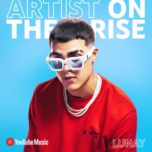 Meet Lunay, latin music's latest star