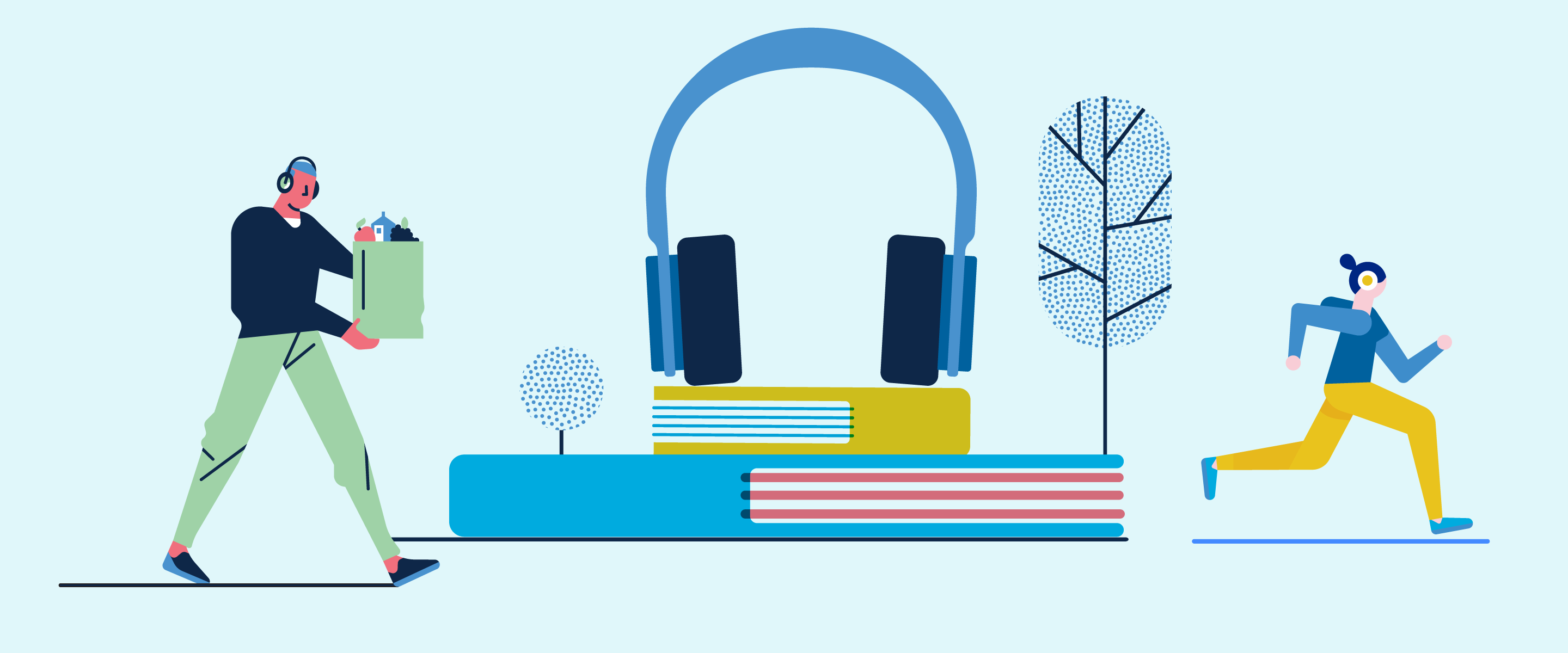 New ways to read more with audiobooks from Google Play