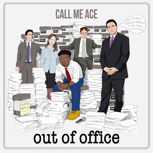 Out of Office album