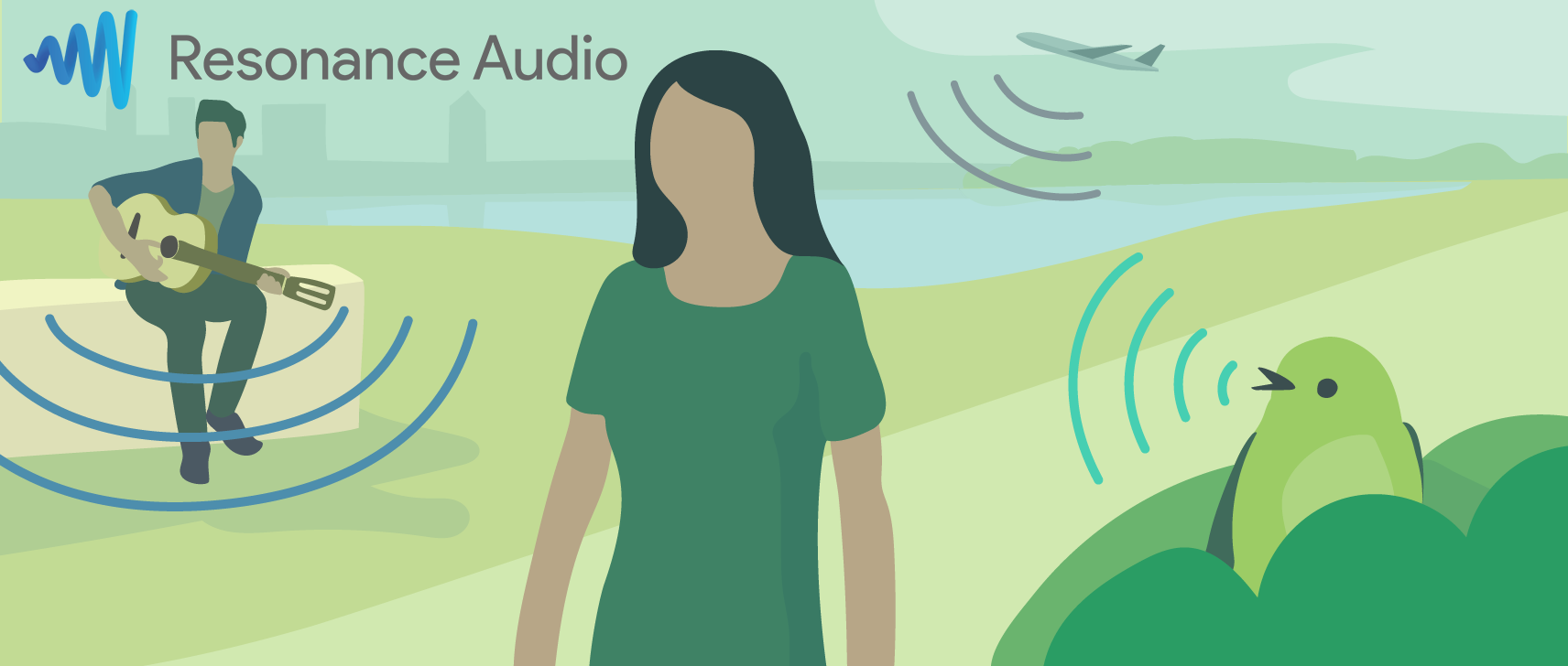 Open sourcing Resonance Audio