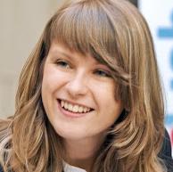 Sylwia Giepmans Stepien HS