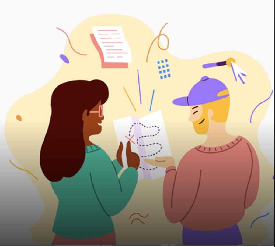 Um novo espaço para aprender sobre o combate à desinformação no YouTube