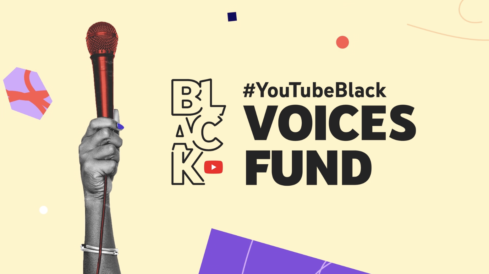 Black Voices Fund