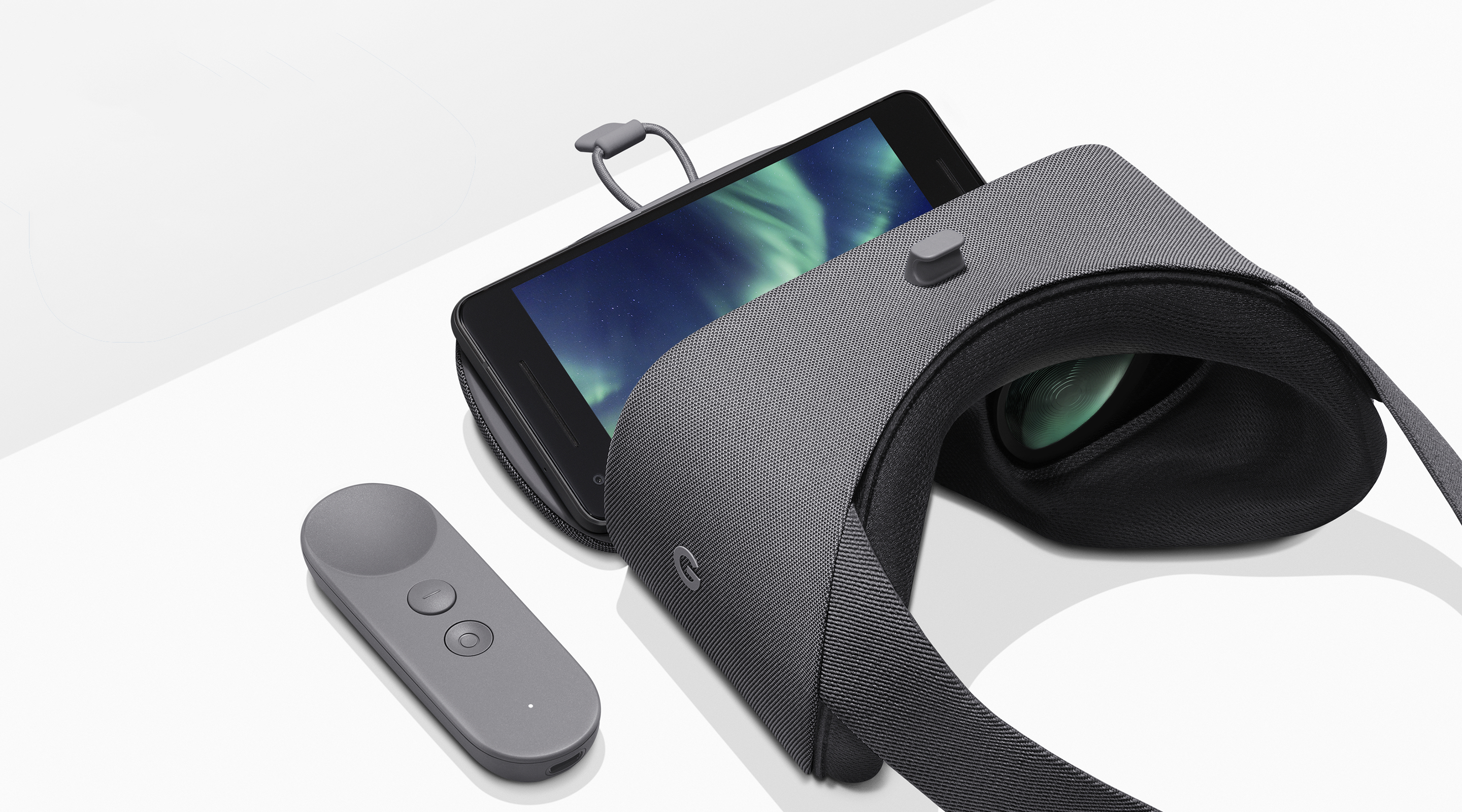 Pixel 2 and Daydream View: new experiences in AR and VR