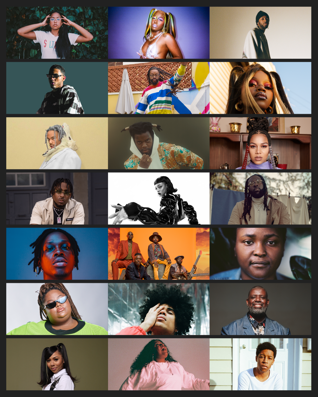 Expanding our commitment to Black music through the #YouTubeBlack Voices Fund