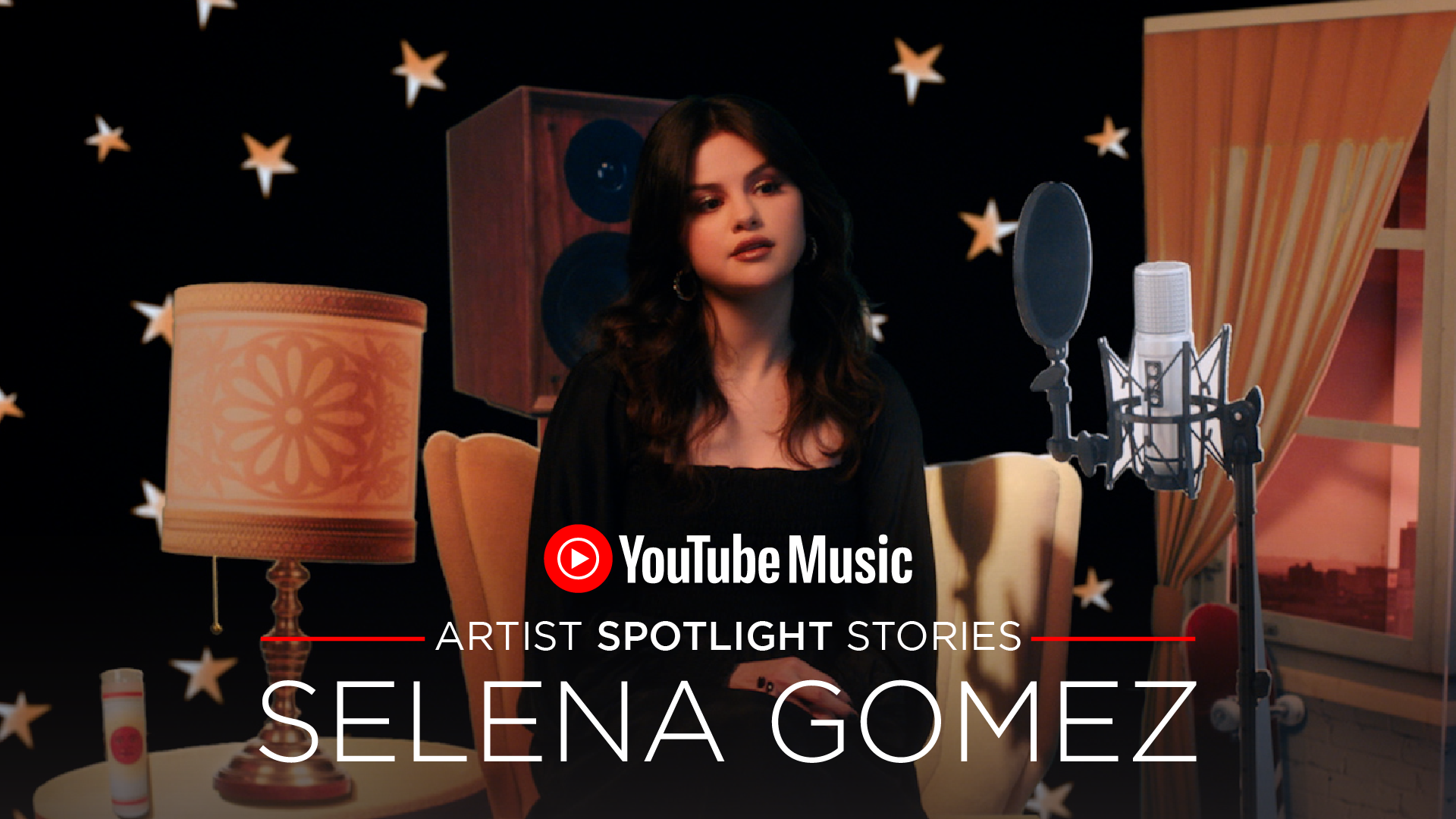 Selena Gomez: Artist Spotlight Stories