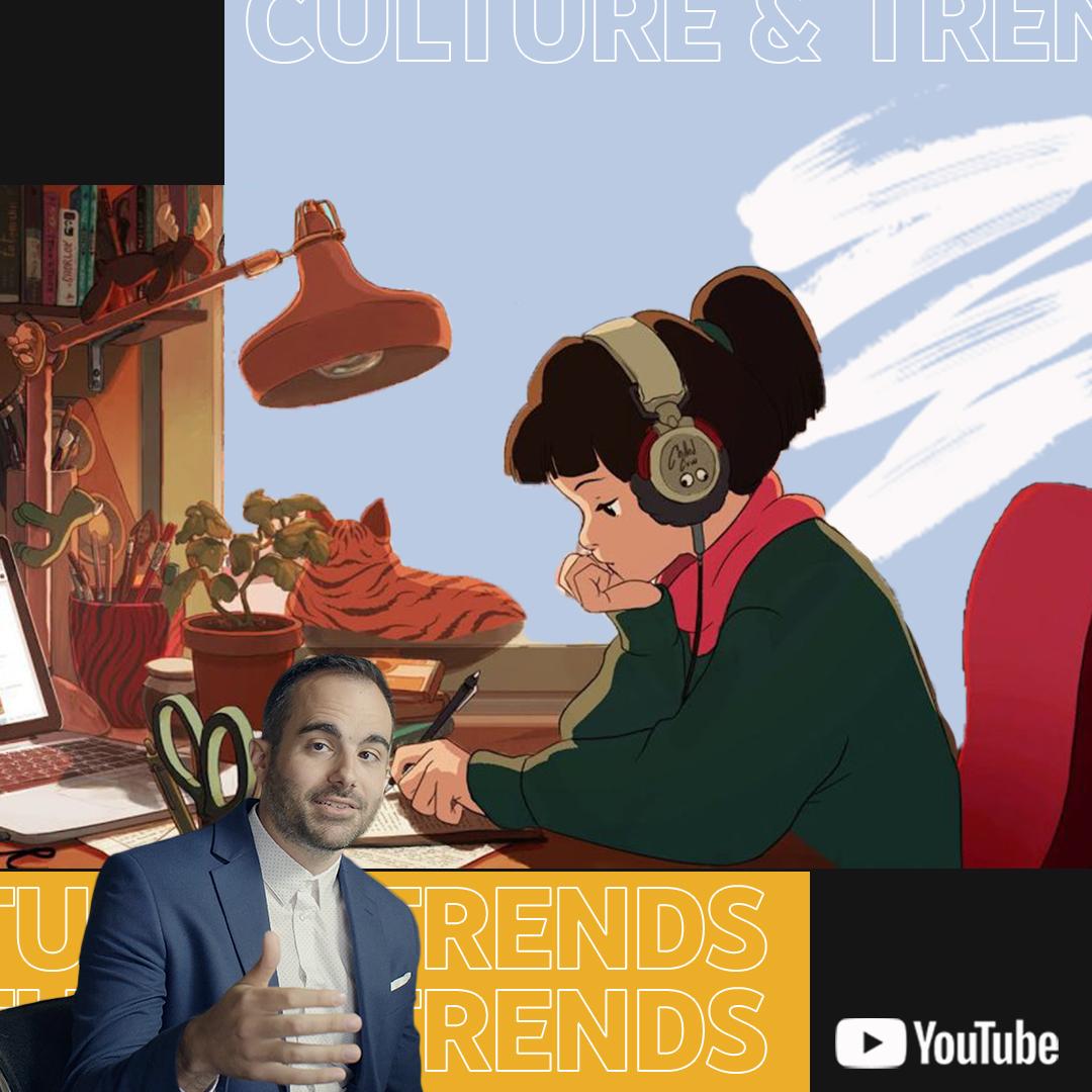 Estas son las tendencias que hemos visto en YouTube en lo que va del 2021