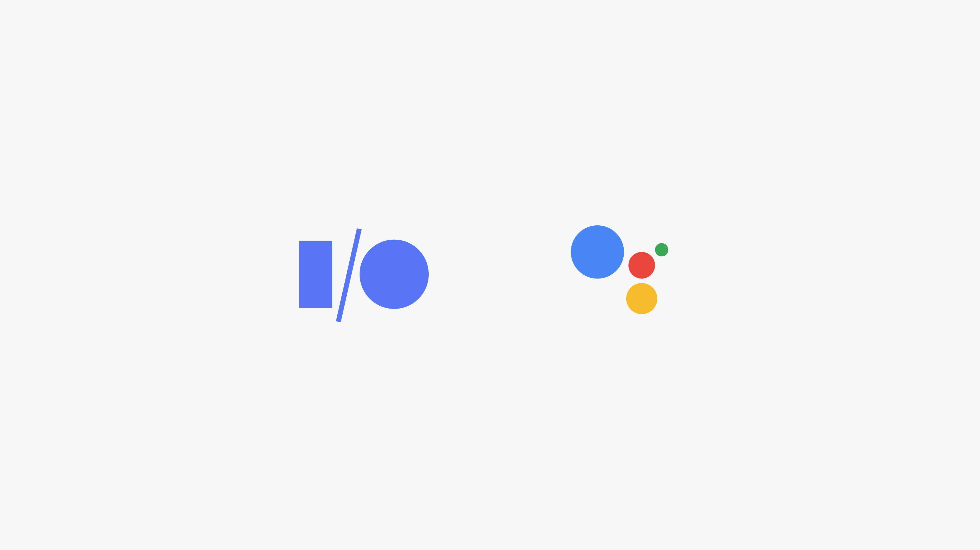 Google Assistant Futures Launch - Berkshireregion