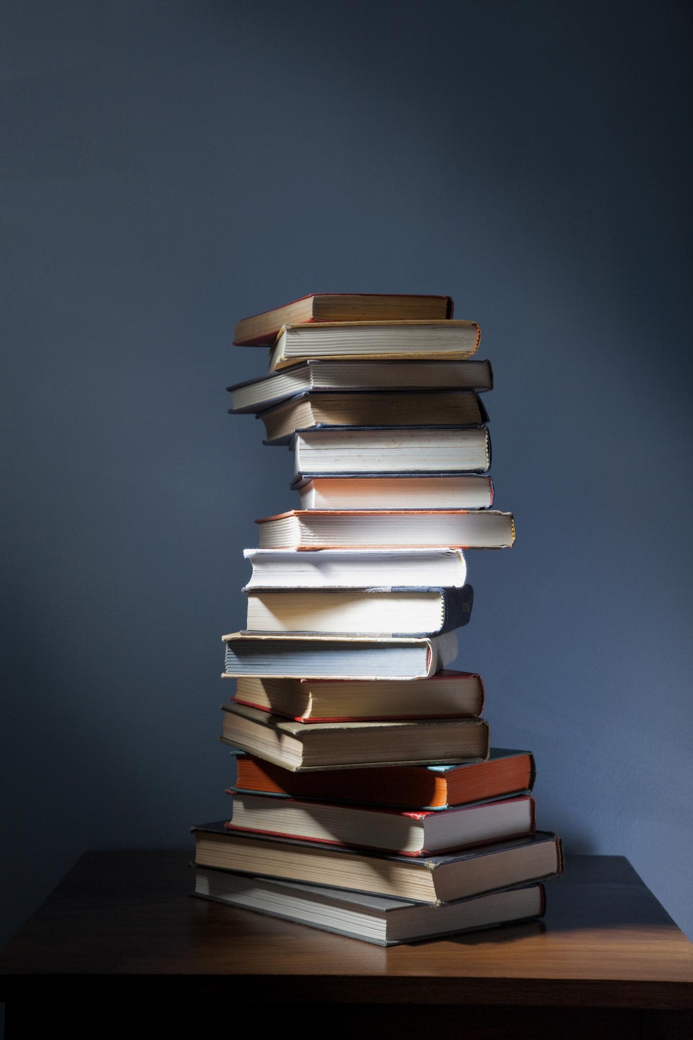 Community Spotlight: BookTubers in Latin America