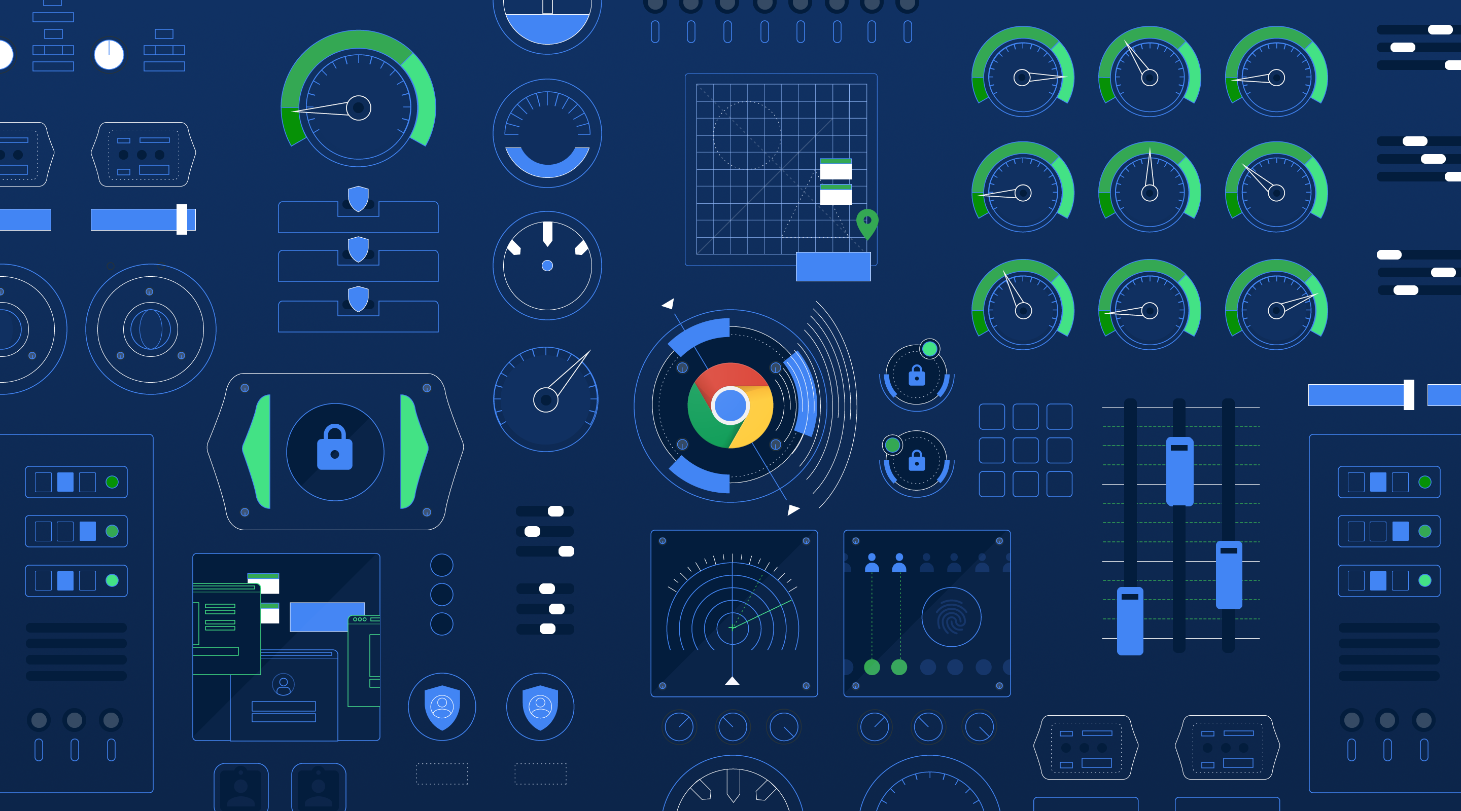 Security enhancements and more for enterprise Chrome browser customers