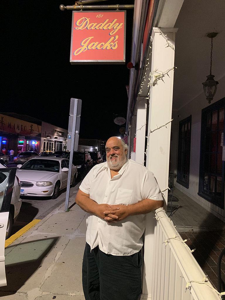 Daddy Jack's: Bringing restaurant cooking home