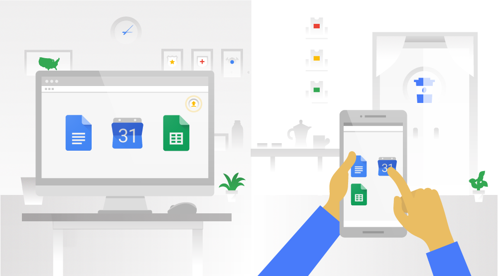 Delivering better government services at lower costs with Chrome
