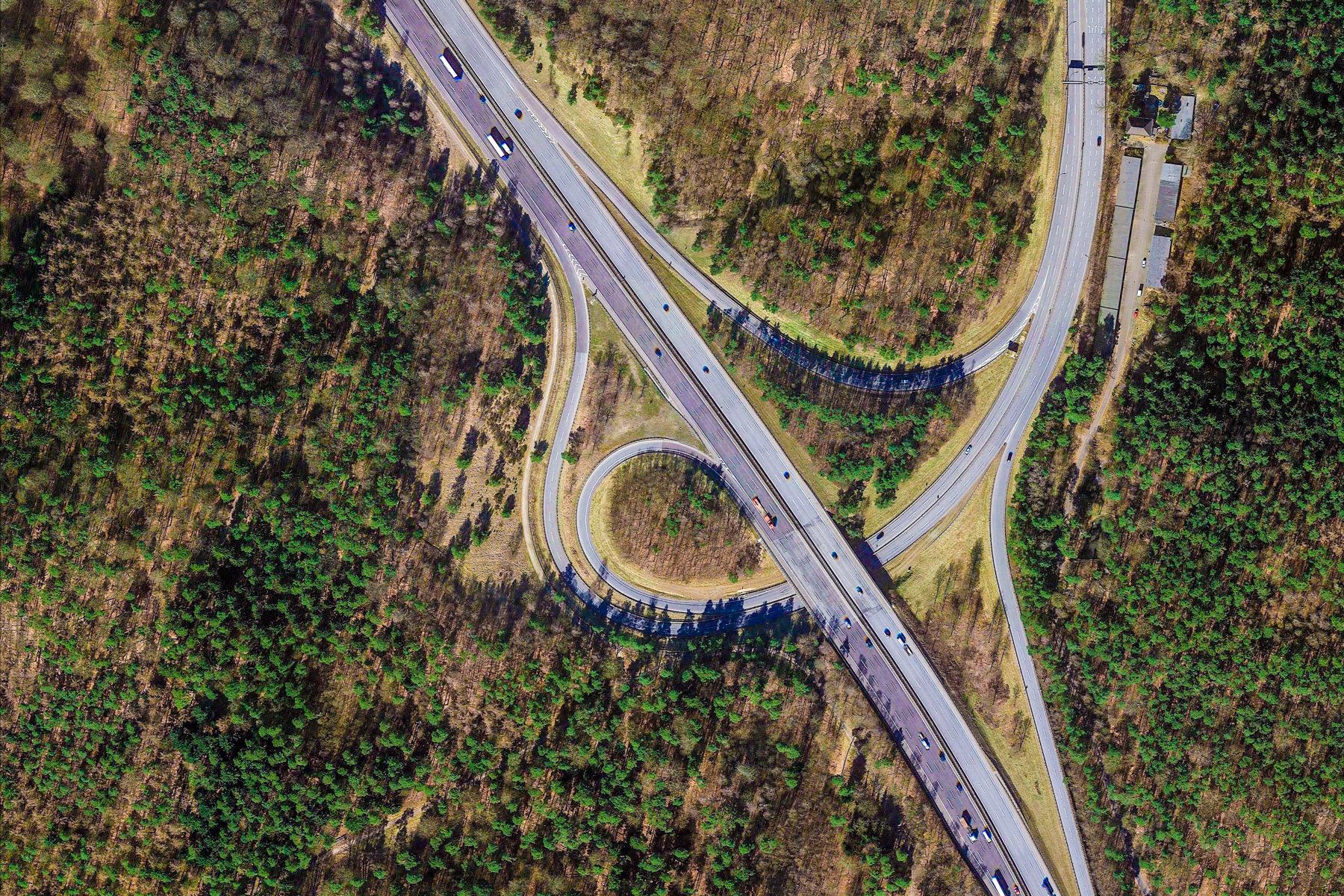 Ask A Techspert How Do Satellite Images Work