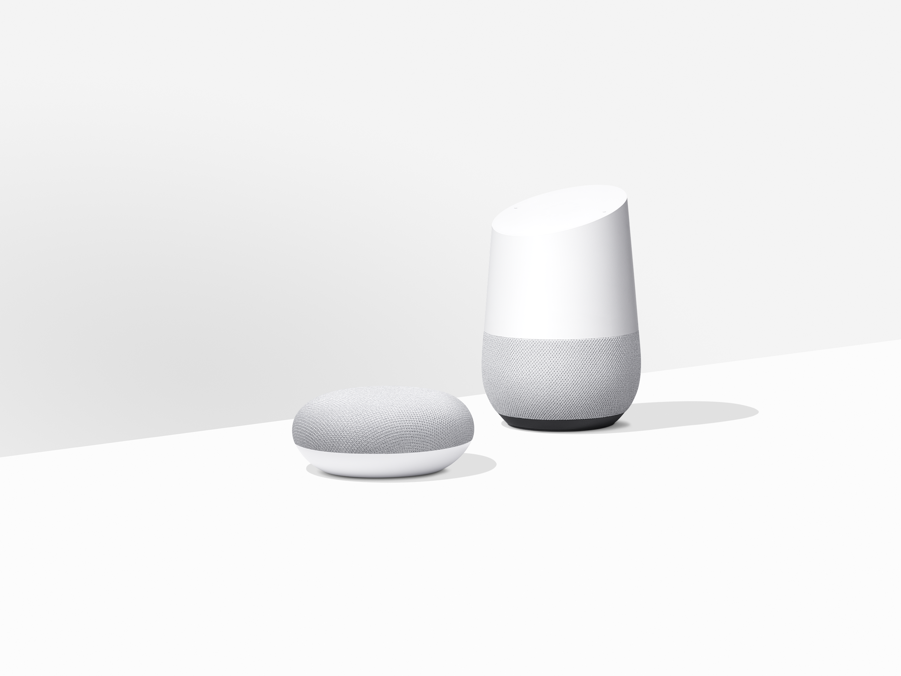 google home for the holidays