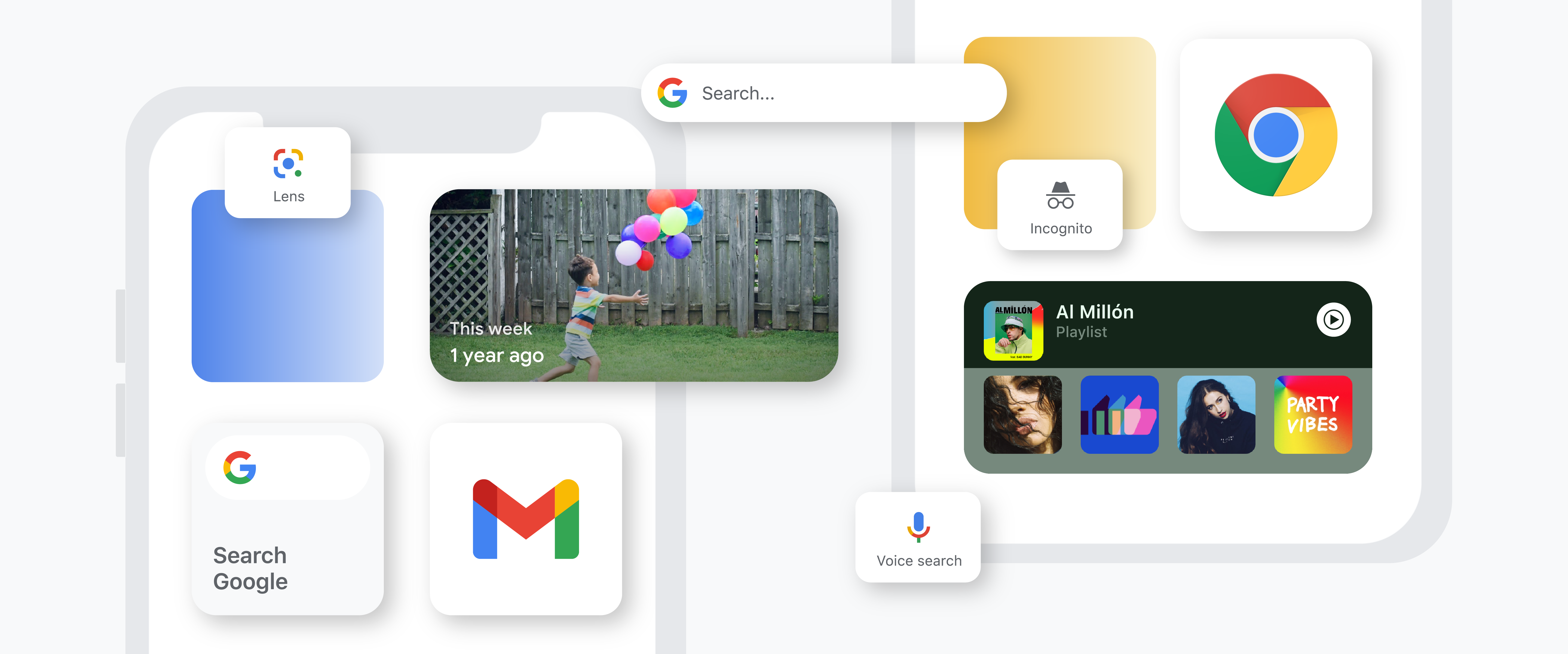 Try out these Google features on your new iPhone