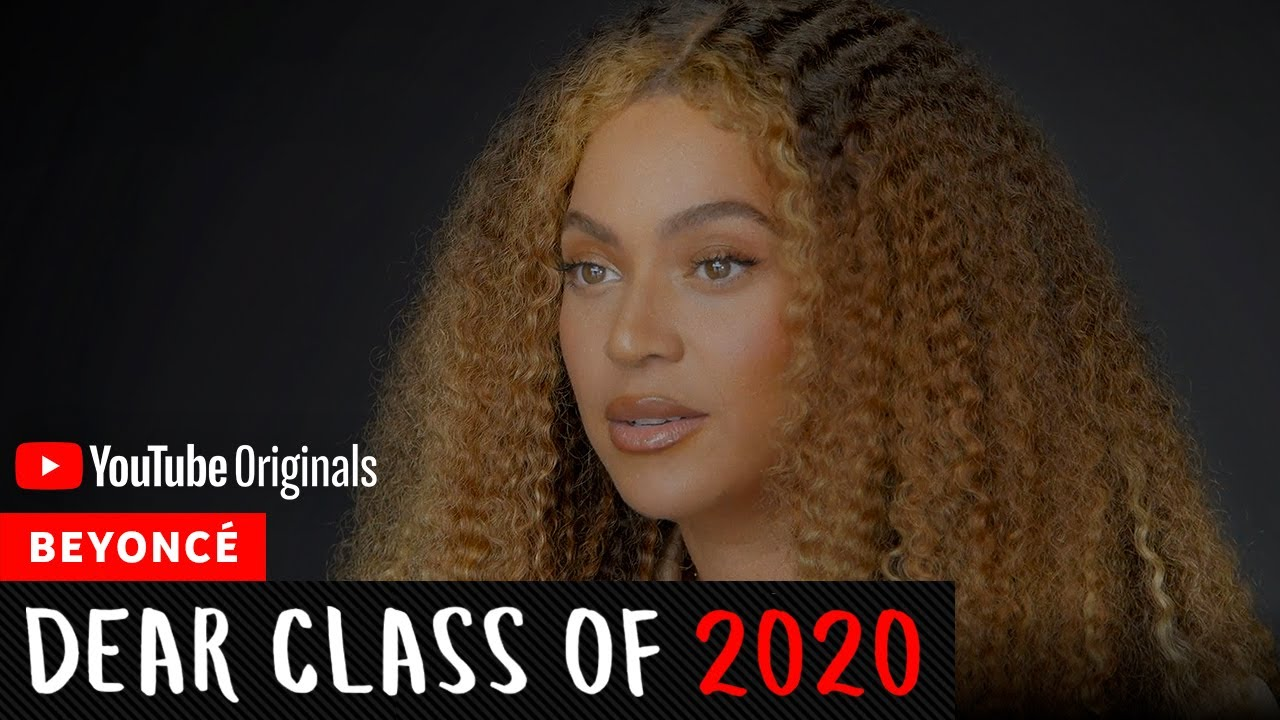 10 memorable quotes from 'Dear Class of 2020'