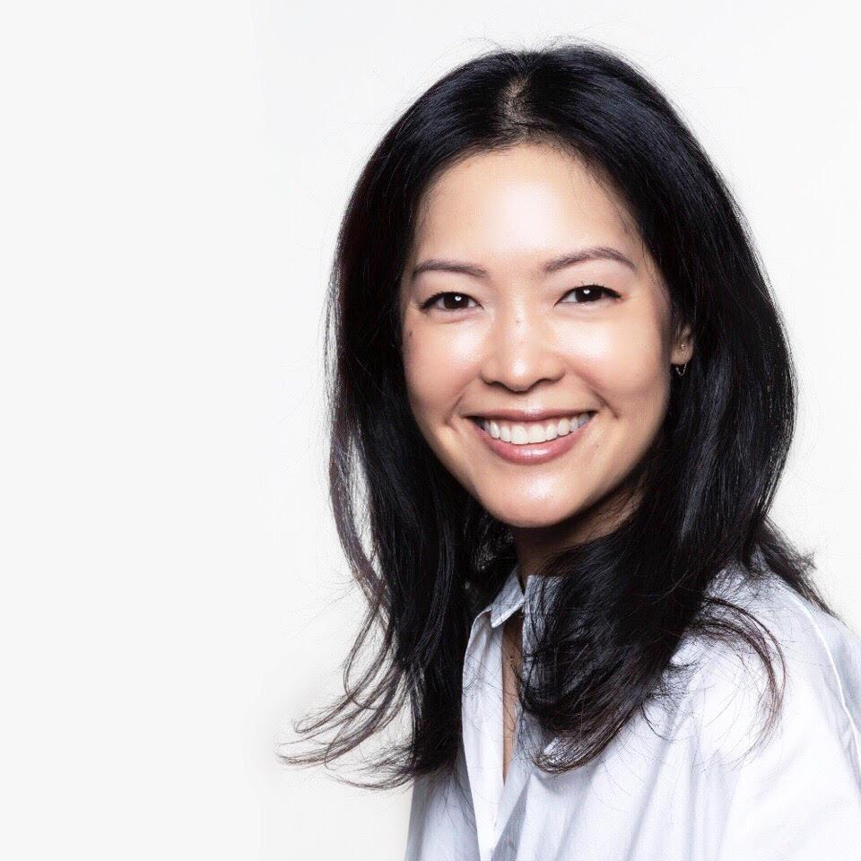 Renée Chow aka Gothamista on the beauty of aging