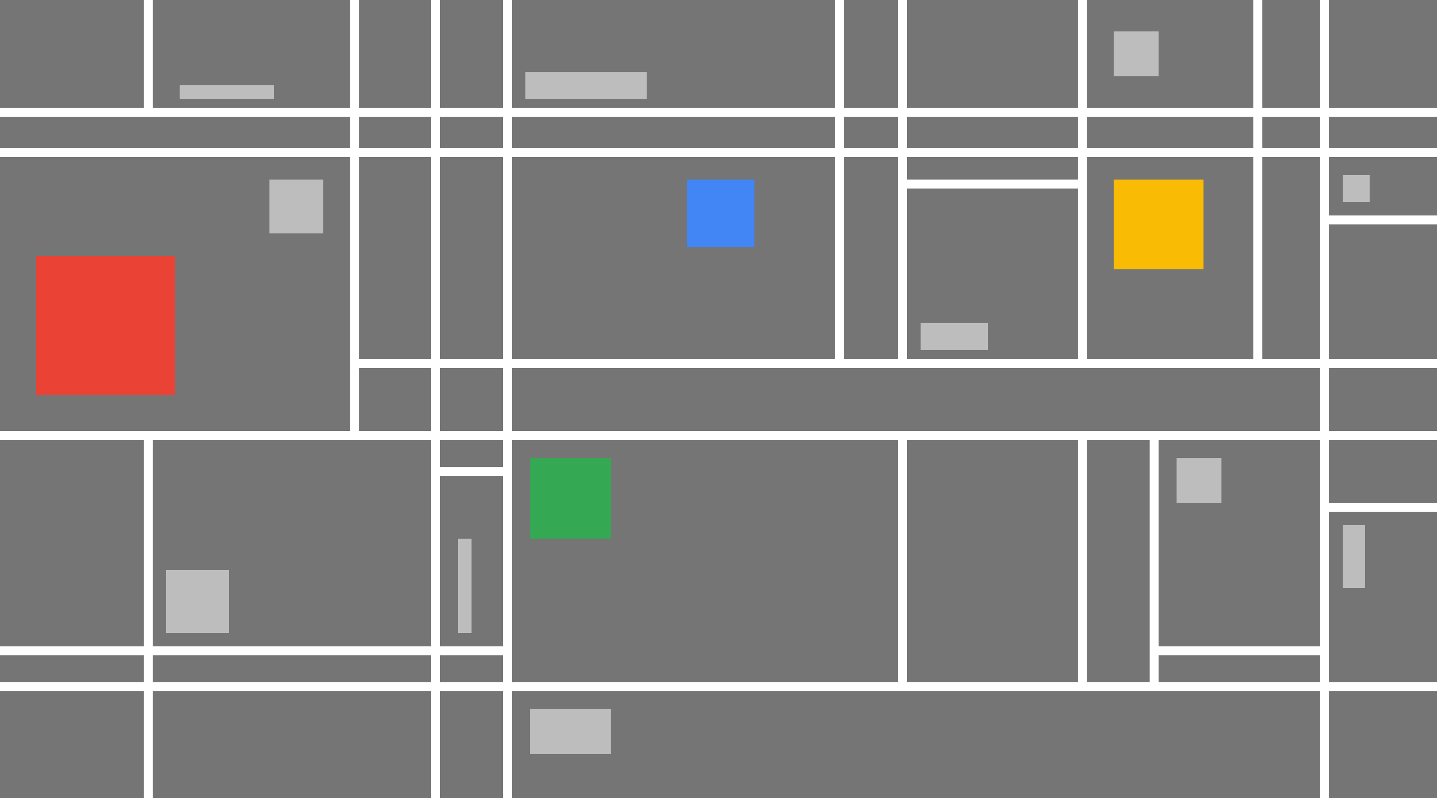 Special delivery with Google Maps APIs