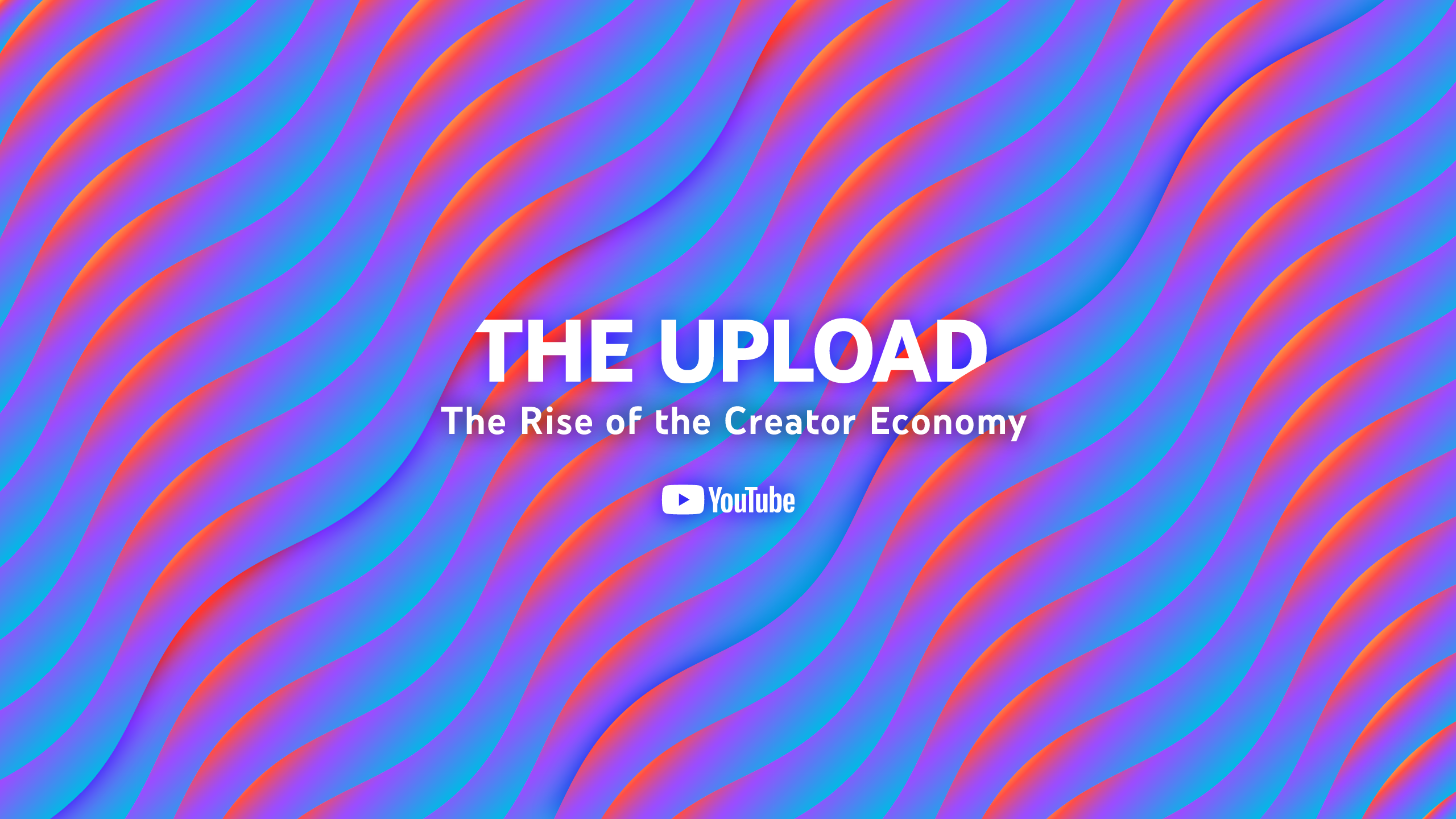 """Introducing """"The Upload: The Rise of the Creator Economy,"""" the first podcast from YouTube"""