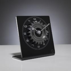 F1 - Gear Clock