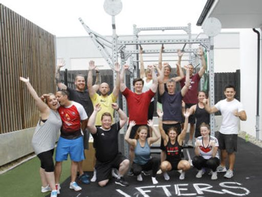LIFTERS FITNESS - Finest Strength Club GmbH