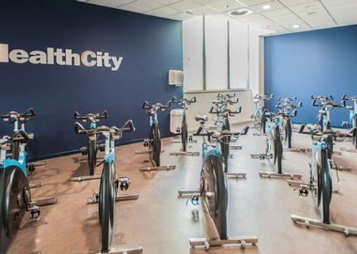 HealthCity Essen-City