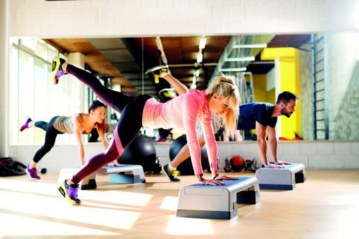 FitnessLOFT Hannover City (ehemals Fitness & Sports)