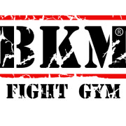 Logo von BKM FIGHT GYM Der Boxclub in Essen