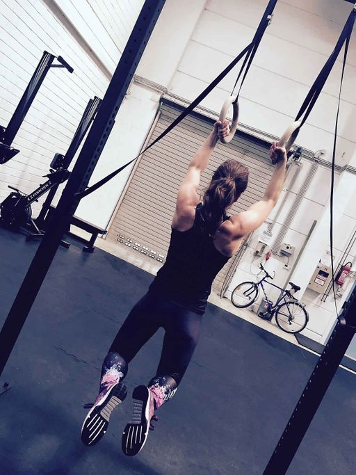 CrossFit BN-SU better strong GmbH & Co.KG