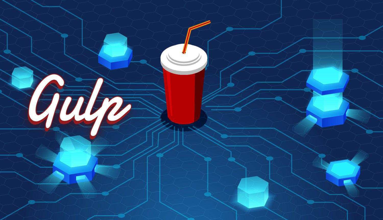 Using Gulp: Tasks to Make Frontend Tolerable