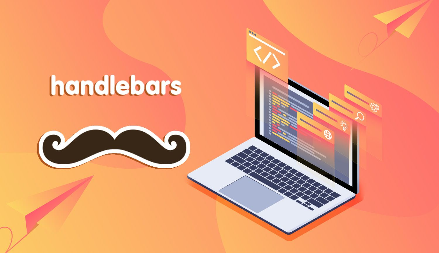 Building Page Templates in ExpressJS With Handlebars