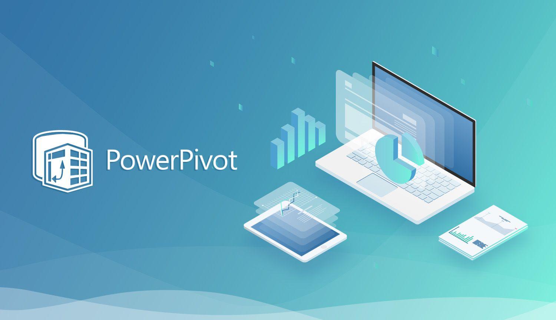 Power to the Pivot Redux: Enter PowerPivot