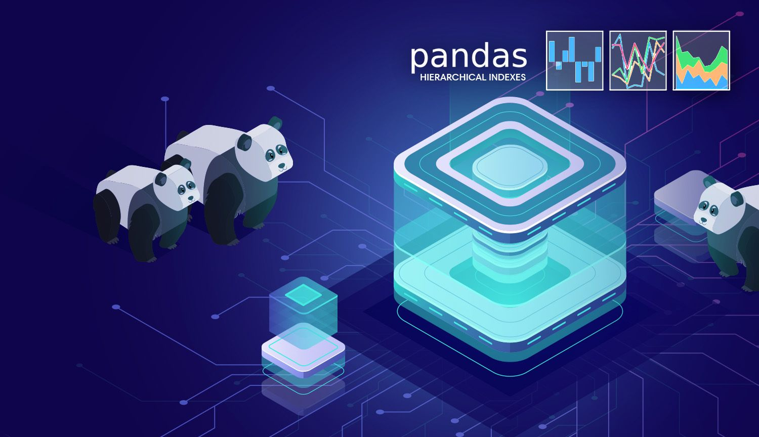 Using Hierarchical Indexes With Pandas | Hackers and Slackers | Data