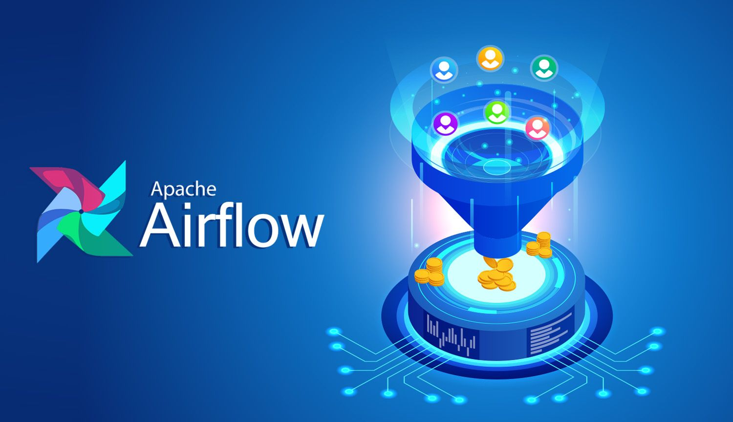 Manage Data Pipelines with Apache Airflow