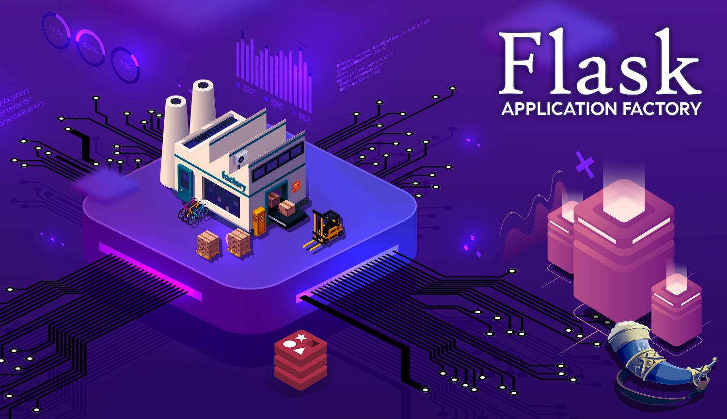 Demystifying Flask's Application Factory