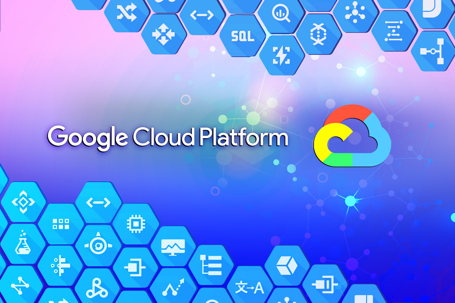 The Rise of Google Cloud | Hackers and Slackers | Data