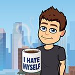 Todd Birchard's' avatar