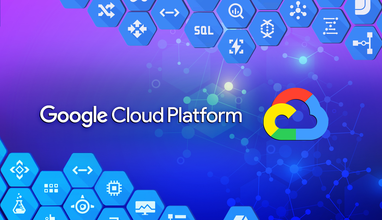 #Rise of Google Cloud