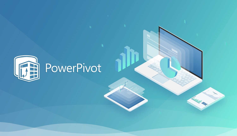 #Microsoft PowerPivot