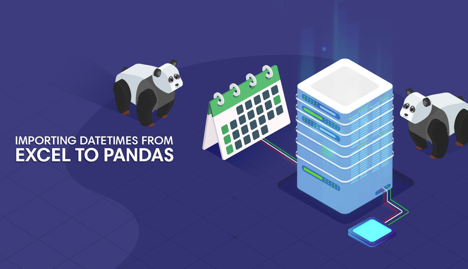 Importing Excel Datetimes Into Pandas, Part II