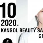 ファッションブランドのKANGOL(カンゴール)が最先端の美容室をオープンしていた!