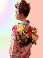 THETA of hair 成人式ヘアスタイル